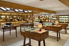 Check Out This Luxurious Marijuana Dispensary in Colorado