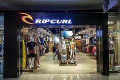 Rip Curl flagship store by Jose ZANDER P. Servando, Manila – Philippines