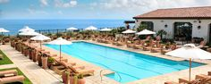 Palos Verdes Spas | The Spa at Terranea - Request a Spa Appointment | Spas in Palos Verdes