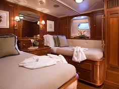 yacht interiors | yacht-interiors
