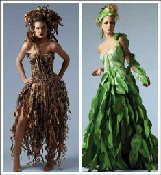 Eco-Fabulous: Glamourous Campaign for Environment Sustainability450 x 490 | 28.7 KB | www.localsmile.com.au
