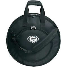 Deluxe Cymbal Bag with Strap   Musician's Friend 132.99