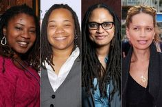 There Is an Audience for Our Films: Four African-American Female Filmmakers Speak Out