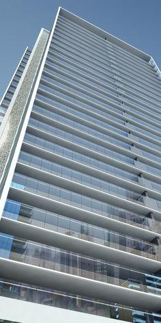 Edifício Residencial (estudo)
