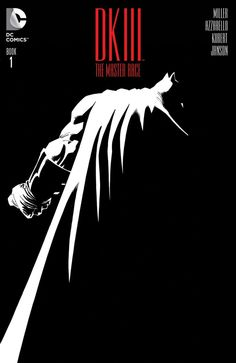 First Look At Dark Knight III: The Master Race #1