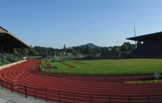 Hayward Field, University of Oregon