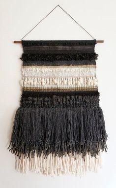 OUI . OUI: weave & knit obsession