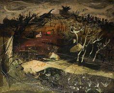 Welsh Landscape- John Piper