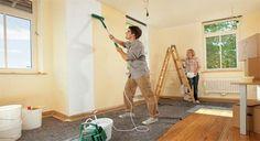 Elimina de forma fácil las manchas más habituales de las paredes gracias a estos consejos.