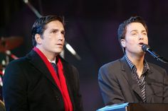 Jim Caviezel Family | PHOTOS ARE FROM THE 2004 GREATER LOS ANGELES BILLY GRAHAM CRUSADE :