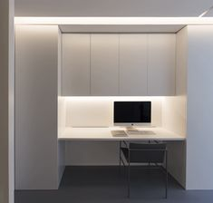 The Fourth Room by Fran Silvestre Arquitectos - Design Milk