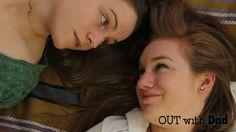 #OutwithDad: una #webseries formato famiglia | di Laura Di Maio