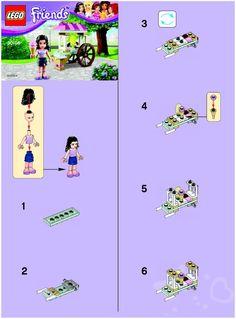 Halloween lego challenge easy fine motor activity for kids simsbury