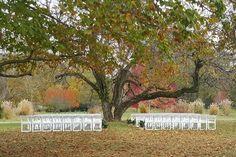 Deer Park Manor Wedding Venue Bloomington Indiana
