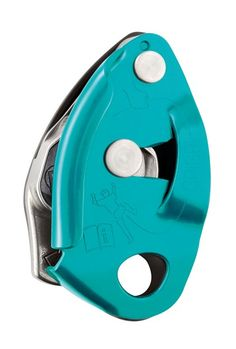 Lightweight and compact, the Petzl GRIGRI 2 belay device with assisted braking supplies excellent control for both top-rope climbing and lead climbing. Climbing Harness, Rock Climbing Gear, Ice Climbing, Mountain Climbing, Top Roping, Climbing Clothes, Rappelling, Camping, Names