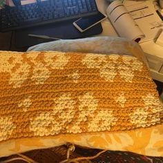 Thassos Mosaic Crochet Blanket instant download PDF pattern | Etsy Shawl Patterns, Pdf Patterns, Crochet Patterns, Crochet Shawl, Free Crochet, Crochet Blankets, Fingering Yarn, Triangle Scarf, Yarn Brands