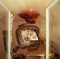 Arquitectura Arkinetia - 24H > architecture – Holanda - Ampliación de una casa en Övre Gla, Suecia