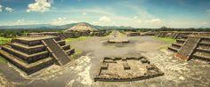 Záhada mexické pyramidy: Proč skrývá v podzemí stovky zlatých koulí?