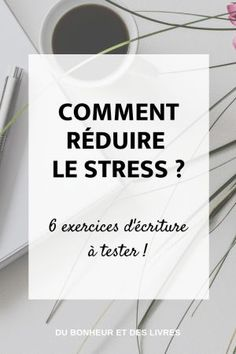 Anti Stress, Stress Management, How To Relieve Stress, Coaching, Respiration, Yoga, Lifestyle, Bullet Journal, Work Stress