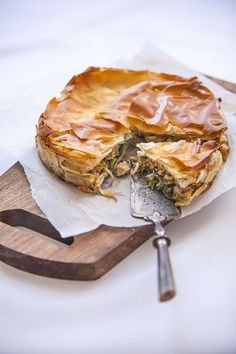 Loempiataart -Chickslovefood Skinny Six - - - Dutch Recipes, Asian Recipes, Cooking Recipes, Lunch Snacks, Quiches, Tarte Tartin, Healthy Meals For Kids, Healthy Recipes, Healthy Food