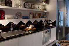 Casa FOA 2017 Kitchen Cabinets, Home Decor, Home, Decoration Home, Room Decor, Kitchen Cupboards, Interior Design, Home Interiors, Kitchen Shelves