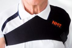 "#NMT #ShoulderBrace"" #JointPain, #Arthritis, #Bursitis, and Tendinitis Relief ~ New Natural Black Tourmaline Remedy for Sore #Rotator Cuff #NMT #HealthCarePain"