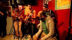 """el cuarto de Tula"" byTériso & Jano Arias SPAIN BREAK FRIENDS CASA LATINa  TOUS LES MERCREDIS SPAIN BREAK FRIENDS (Rumba Reggae Salsa) TOUS LES JEUDIS OPEN ZIK LIVE (Concert divers) TOUS LES VENDREDI BRAZIL TIME (Samba Forro) TOUS LES SAMEDIS LATINO TIME (TAINOS & His Live Latino) TOUS LES DIMANCHES OPEN SUNDAY MUSIK (Live Accoustik  CASA LATINA 59 QUAI DES CHARTRONS 33300 BORDEAUX Infolines / 0557871580  CASA LATINA Tous les soirs concert.  https://www.youtube.com/watch?v=xqkMpAsxYZw"