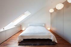 Dachschrägen Clever Nutzen Mit Dachschrägen Schränken Nach Maß.