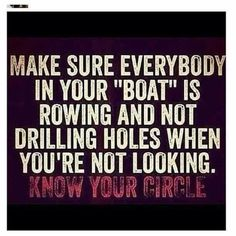 had an eye opener a few weeks back with some folks i thought were normal. reminder to self, mean people suck and time to throw some folks overboard. so sad, but a too bad attitude right now!