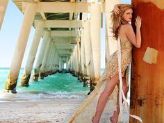 Tamzen Holland Fashion Stylist for Siren