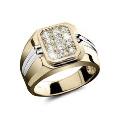 Timepieces International - The Home Of Daniel Steiger - Authentic & Swiss Luxury Watches Black Gold Jewelry, Black Rings, Copper Jewelry, Fine Jewelry, Men's Jewelry, Pearl Jewelry, Jewelery, Mens Gold Rings, Rings For Men