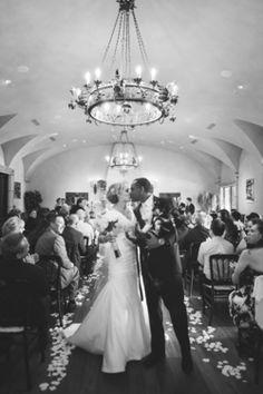 Gorgeous Black White and Pink Villa Siena Wedding in Gilbert, Arizona