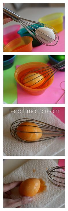 Try this simple egg dyeing tutorial, Egg Dyeing 101, to get perfect, beautiful eggs every time for a fun Easter activity with kids!  #teachmama #eggdyeing #easter #eastereggs #easteractivity #dyeingeggs #eggdyeingtutorial #tutorial