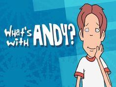LAS LOCURAS DE ANDY
