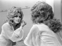 The Queen of Country, Dolly Parton