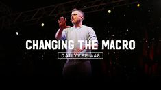 Your Life Goal Never Changes | DailyVee 448 #wysseoagency