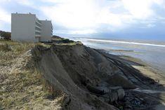Érosion du littoral: proposition de loi à l'Assemblée pour mieux y faire face Coastal, Proposition, Beach, Water, Outdoor, Villa, Google, Surf And Turf, Climate Change