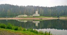 Ahvenisto Hämeenlinna Finland