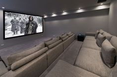 Home theaters More ideas below: DIY Home theater Decorations Ideas Basement Home theater Rooms Red Home theater Seating Small Home theater Speakers Luxury Home theater Couch Design Cozy Home theater Projector Setup Modern Home theater Lighting System