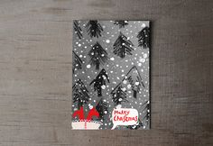 christmas card | christmass card set | illustrated christmas card Christmas Cards, Merry Christmas, Illustration, Art, Christmas E Cards, Merry Little Christmas, Art Background, Happy Merry Christmas, Xmas Cards