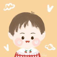 People Illustrations, Anime Chibi, Snow White, Disney Characters, Fictional Characters, Profile, Manga, Disney Princess, Drawings
