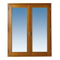 Fenêtre Classic Chêne   Haute Isolation Thermique   Lapeyre