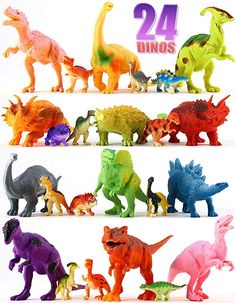 Toys & Hobbies Supply 1 Pair Soft Rubber Tyrannosaurus Rex Dinosaur Claws Gloves For Kids Birthday Christmas Holiday Gift