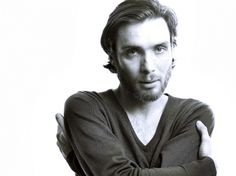 Cillian Murphy with a beard.