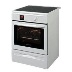 Brandt KIP710W Villanytűzhely Smeg, Kitchen Appliances, Ideas, Diy Kitchen Appliances, Home Appliances, Kitchen Gadgets