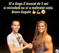 Fii ca Gogu ? Favorite Quotes, Best Quotes, Haha, Humor, Memes, Funny, Romania, Life, Internet