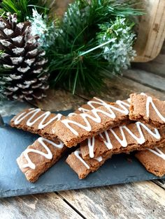 Gingerbread Cookies, Baking, Desserts, Food, Gingerbread Cupcakes, Tailgate Desserts, Deserts, Bakken, Essen