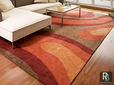 Why Area Rug is so important to Decorate Any Home? #homendecor #interiordesign #Arearugs