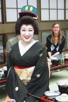 Geiko Tsunemomo