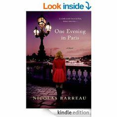 Amazon.com: One Evening in Paris eBook: Nicolas Barreau: Books